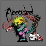 Accüsed, The - Nasty cuts LP