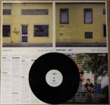Antimanifest - Am Ende aller Tage LP