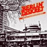Berlin Diskret - Kurfürstendamnedamnedamned LP