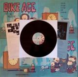 Bike Age - Steps I take - Images I fake LP