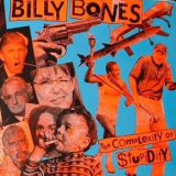Billy Bones, The - The complexity of stupidity LP