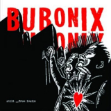 Bubonix - still ...from inside Doppel-LP