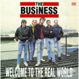 Business, The - Welcome to the real world LP