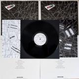 Front - Dissonanz und Wahnsinn LP