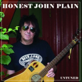 Honest John Plain - Untuned LP