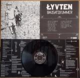 Lyvten - Bausatzkummer LP