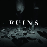 Ruins - Within LIMITIERTES LILA VINYL