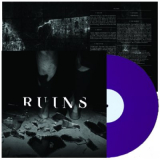 Ruins - Within LP LIMITIERTES LILA VINYL