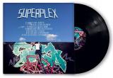 Superplex - s/t LP