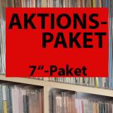 AKTIONSPAKET: 5 7s für 10 Euro!