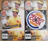 Helmut Cool - Verbesserte Rezeptur CD