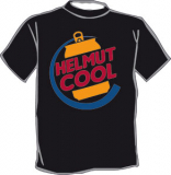 Helmut Cool - Burger King T-Shirt