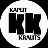 Kaput Krauts - Logo Button