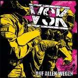 VSK - Auf allen Wegen CD
