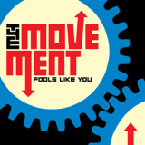 Movement, The - Fools like you CD