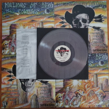 MDC - Millions of dead cowboys LP transparent-clear-milchig Vinyl [5]