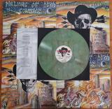 MDC - Millions of dead cowboys LP lila Vinyl [3]