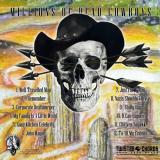 MDC - Millions of dead cowboys LP Mint-blau-türkis-Splatter Vinyl [2]