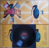 Abwärts - V 8 LP
