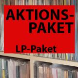 AKTIONSPAKET: 5 LPs für 25 Euro!