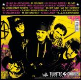 VSK - Auf allen Wegen LP gelbes Vinyl