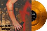 Fliehende Stürme - Priesthill LP orangenes Vinyl