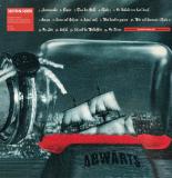 Abwärts - Hurra Doppel-LP (Farbvinyl)