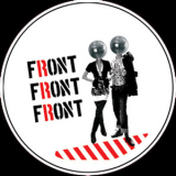 Front - People Button