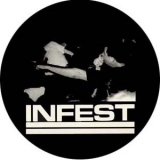 Infest Button