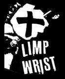 Limpwrist Aufnäher
