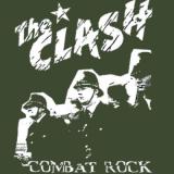 Clash, The - Combat rock Stoffbeutel