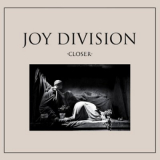 Joy Division - Closer Stoffbeutel