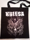 Kylesa - Swans of black ash Stoffbeutel