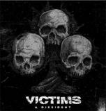 Victims - A dissent Stoffbeutel