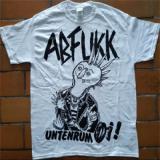 Abfukk - Punker T-Shirt