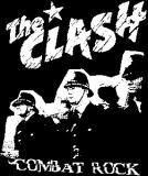 Clash, The - Combat rock T-Shirt