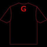 Guerilla - Life deluxe for all T-Shirt