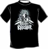 Hellkrusher - Fields of blood T-Shirt