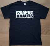 Kaput Krauts - Flugzeug T-Shirt