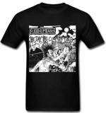 Subhumans - The day the country died T-Shirt