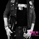 Against Me!- As the eternal cowboy CD