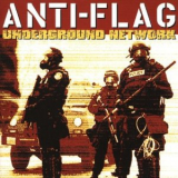 Anti-Flag - Underground network CD