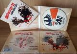 Ausbruch - Zahn der Zeit CD