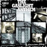 Gaslight Anthem - American slang CD