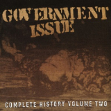 Government Issue - Complete history Vol. 2 Doppel-CD