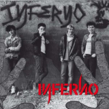 Inferno - Anti Hagenbach Tape - The beginning CD