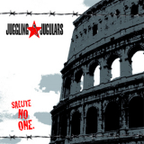 Juggling Jugulars - Salute no one CD