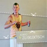 Kobito - Zu eklektisch CD
