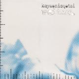 Koyaanisqatsi - Weiter CD