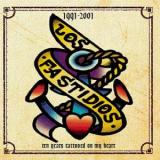 Los Fastidios - Ten years tattooed on my heart CD